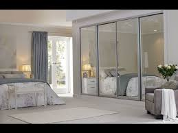 mirrored bifold closet doors you