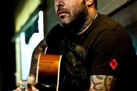 Aaron Lewis on Being 'Too Country' and Future of Staind - Rolling ...