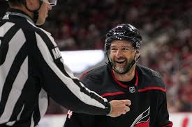 Justin Williams to 'step away' from NHL   The Star