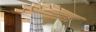 ceiling pulley clothes airers