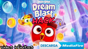Link de descarga de angry birds dream blast hack - YouTube