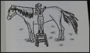Paardenpraattv Britt En Esra Het Paard Zonder Ruiter Recensie