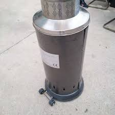 b q propane patio heater thermocouple