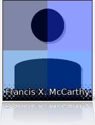 Francis X. McCarthy: actor, and writer | Theiapolis