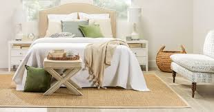 choose the perfect bedroom area rug