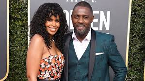 Recovering From Coronavirus, Idris Elba & Wife Set Out to Help ...