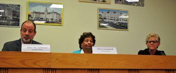 Campbell and Moor join planning board ‹ Asbury Park Sun