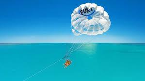 key west parasailing flights key