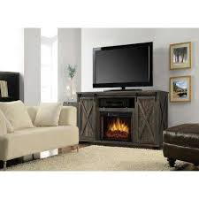 remote control fireplace tv stands