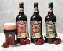Samuel Smith tasty beers served @ Top 1 Forever - Picture of Top 1 Forever  Restaurant, London - Tripadvisor