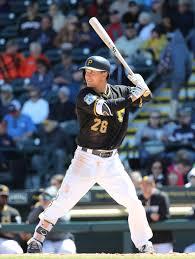 Adam Frazier - Adam Frazier Photos - Baltimore Orioles v ...