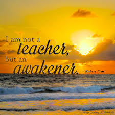 a great quote for teachers starting the new school year teacher