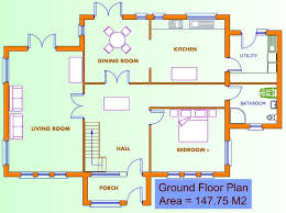 5 beds house plans available from xplan