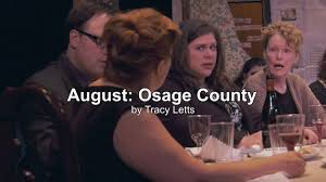 August Osage County trailer - YouTube