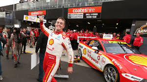 Bathurst 1000 2019: Scott McLaughlin ...