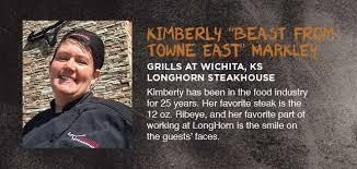longhorn steakhouse restaurant