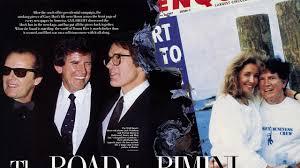 The Destruction of Politician Gary Hart   Vanity Fair