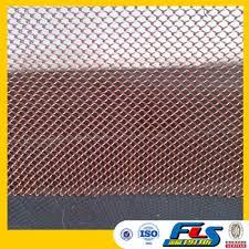 wire mesh metal fireplace screen