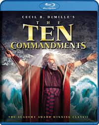 Ten Commandments Full Movie In Tamil ...