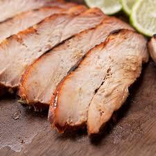 marinated smoked turkey t hey