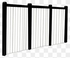 White Fence Png Clipart White Wood Fence Png Transparent Png Full Size Clipart 203625 Pinclipart