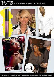 celebrity makeup artist aj crimson
