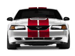 Decals Vinyl Graphics Stickers Other Decals 99 04 Ford Mustang Honeycomb Taillight Outlines Car Truck Parts Other Decals