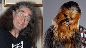 Peter Mayhew Remembered: Mark Hamill, George Takei, Others Mourn Chewbacca  Actor – Deadline