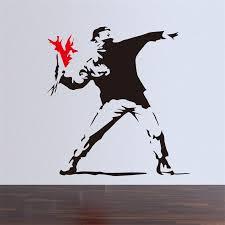 Banksy Wall Art Dope Angels Dope Angels