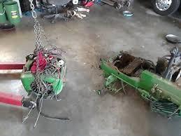 john deere garden tractor 210 212 214