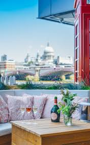 london s best riverside restaurants
