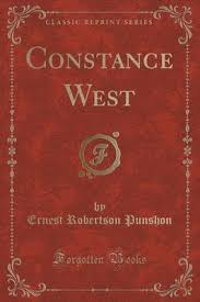 Constance West (Classic Reprint) | Ernest Robertson Punshon Book | Buy Now  | at Mighty Ape NZ