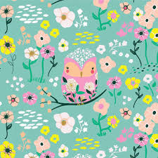 print & pattern: DESIGNER - abby jacobs