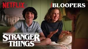 Stranger Things Season 3 Bloopers ...