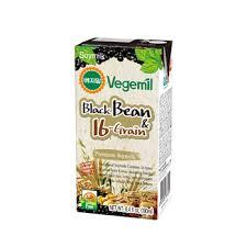 vegemil soymilk soybean milk