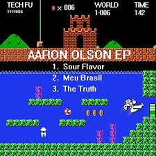 Aaron Olson EP by Aaron Olson on Amazon Music - Amazon.com