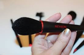 revlon brush collection 2016 review