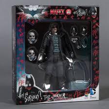 medicom batman the dark knight joker px maf ex action figure