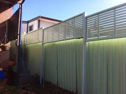Wood Fence Extension Ideas Woodsinfo