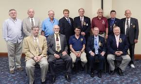 Past Grand Chancellors