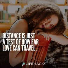 long distance relationship quotes that will melt your heart