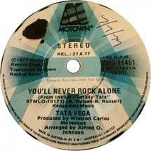 45cat - Tata Vega - You'll Never Rock Alone / Just When Things Are ...