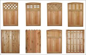 Wood Fence Panels Variety Beautify Your Home With Wood Fence Panels Garden Ideas Garden Ideas Wood Fence Panels