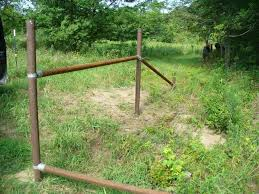 H Brace Kit Shop Pipe Fence Supplies Bullet Fence Systems