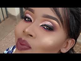 kenyan makeup artist