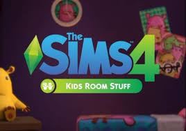 Buy The Sims 4 Kids Room Stuff Origin Cd Key Cheap