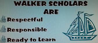 Adeline C Walker Elementary School - Home | Facebook