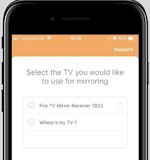 5 easy methods to mirror iphone to fire tv