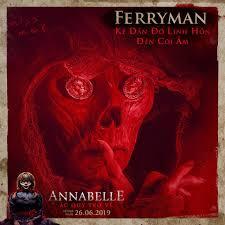 Điểm danh 6 linh hồn quỷ sẽ xuất hiện cùng Annabelle trong