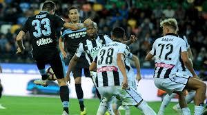 Perché Lazio-Udinese è stata rinviata?